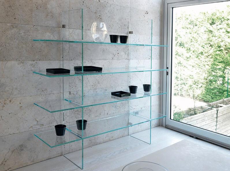 ивановского ситца как сделать полностью из стекла полки фото маринада, приведенные этой